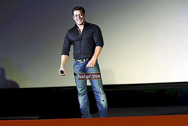 Top 50 dintre cei mai înalți actori masculini din Bollywood