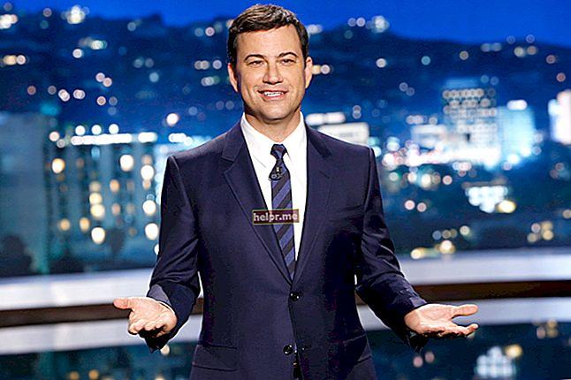 Jimmy Kimmel Secretul Pierderii în Greutate: Dieta 5: 2