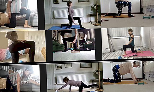 Cheryl Cole Workout Routine Dieet Plan