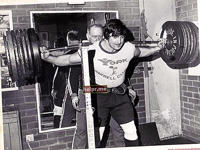 Paul Wesley Rutină de antrenament și plan de dietă