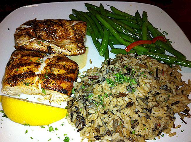 Planul de dietă și rutina de antrenament Angela Simmons
