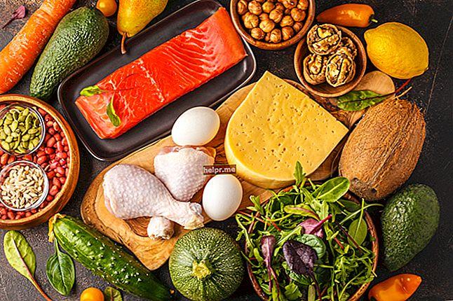 Planul Diet Diet Stillman - Planul alimentar Stay Slim