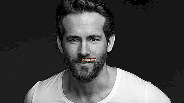 Ryan Reynolds Rutină de antrenament și plan de dietă
