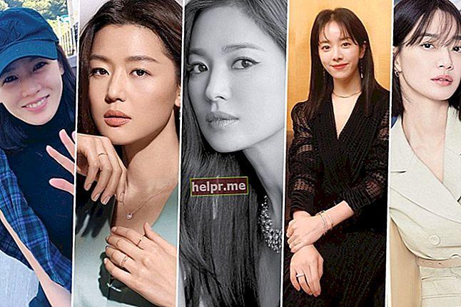 Kim Hyun-joong Înălțime, greutate, vârstă, statistici corporale