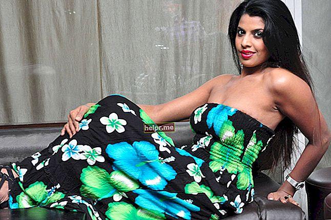 Swati Kapoor Înălțime, greutate, vârstă, statistici corporale