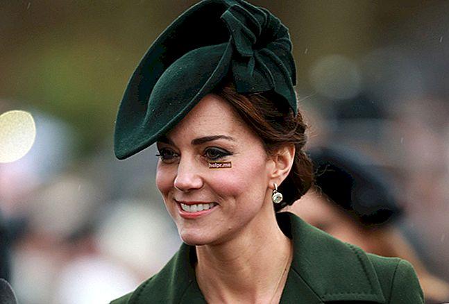 Kate Middleton Visina, težina, dob, tjelesna statistika