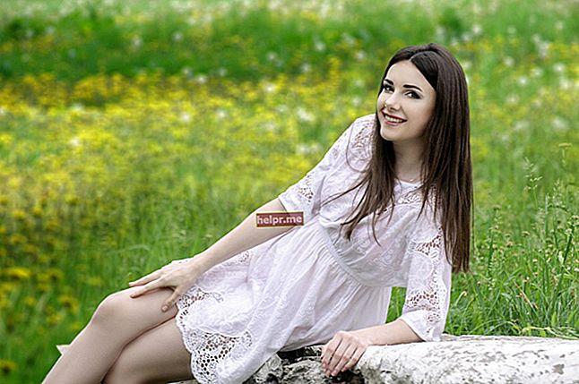 Valeria Lukyanova Înălțime, greutate, vârstă, statistici corporale