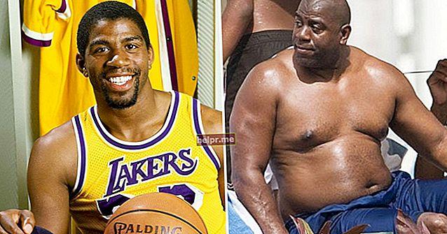 Shaquille O'Neal Altura, peso, edad, estadísticas corporales