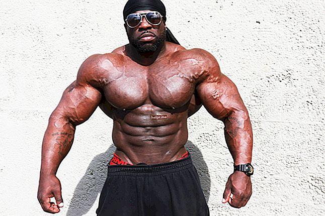 Mike Tyson Altura, peso, edad, estadísticas corporales