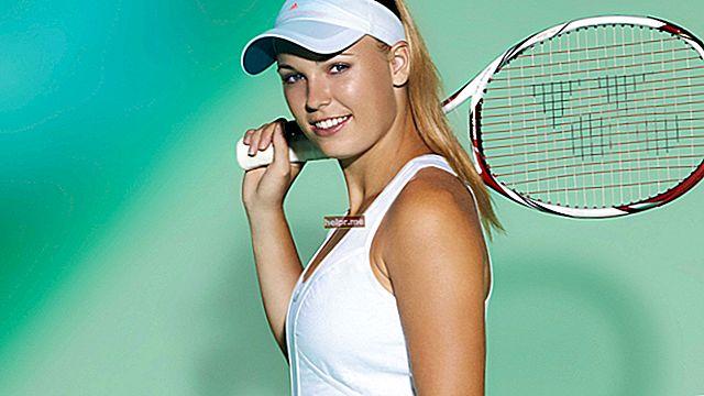 Caroline Konstnar Înălțime, greutate, vârstă, statistici corporale