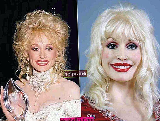 Dolly Parton Înălțime, greutate, vârstă, statistici corporale