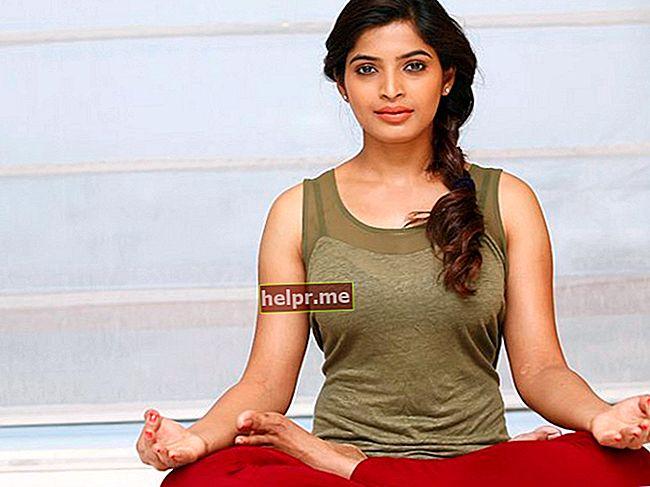 Suriya Înălțime, greutate, vârstă, statistici corporale