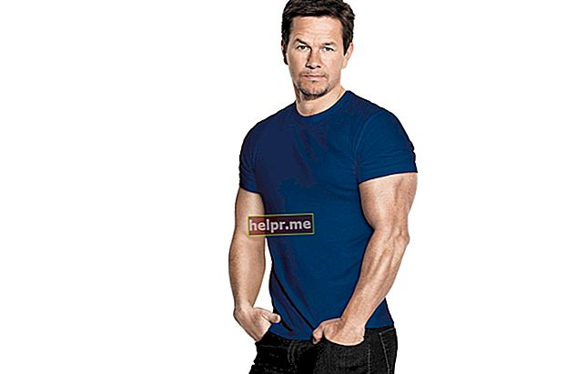 Mark Wahlberg Înălțime, greutate, vârstă, statistici corporale