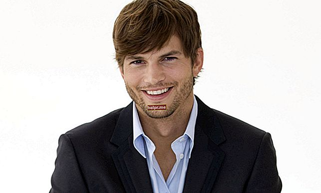 Ashton Kutcher Înălțime, greutate, vârstă, statistici corporale