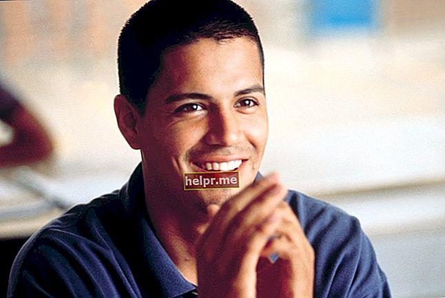 Jay Hernández Înălțime, greutate, vârstă, statistici corporale