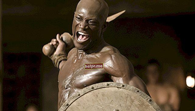 Peter Mensah Längd, vikt, ålder, kroppsstatistik