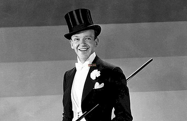 Fred Astaire Înălțime, greutate, vârstă, fapte, biografie