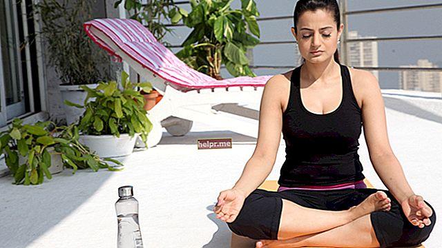 Kristina Patel Înălțime, greutate, vârstă, statistici corporale